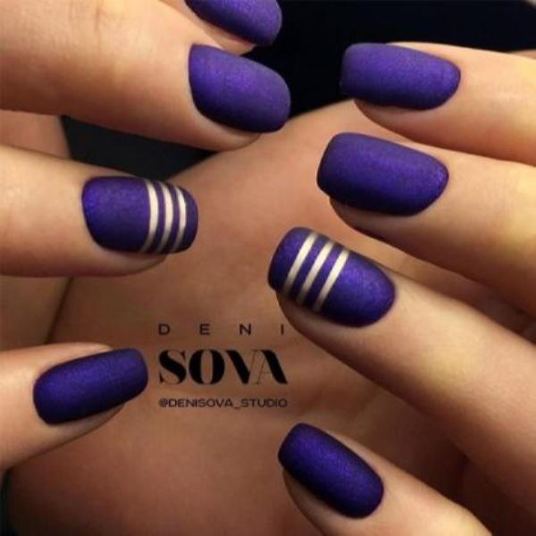 image13-32 | Красивые ногти с украшениями на весну-лето 2018