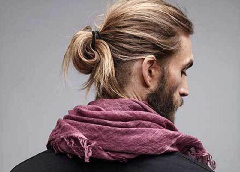image13-65 | Модные мужские стрижки на длинные волосы 2018