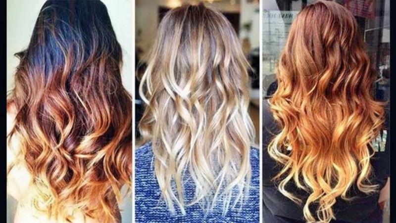 image22-14 | Тренды окрашивания волос в 2018 году