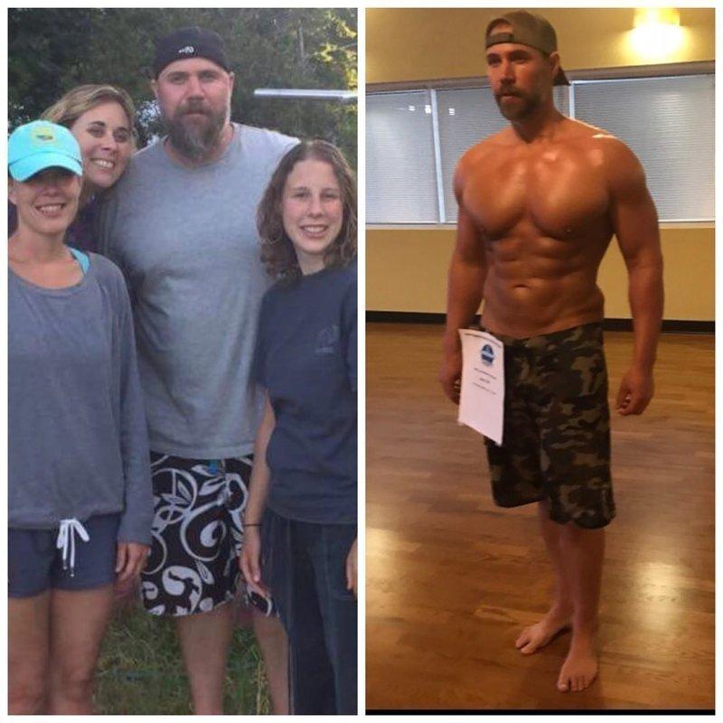 image3-136   Попытайтесь повторить! Многодетный отец похудел на 37 килограммов за полгода