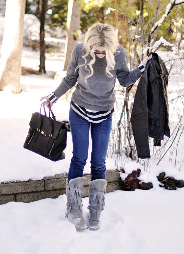 image33-8   Модные сапоги и как создать стильные образы с ними