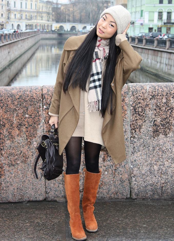 image35-7   Модные сапоги и как создать стильные образы с ними