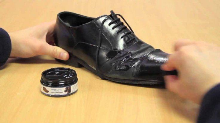 image4-143   Как убрать царапины, трещины и потертости с кожаных туфель, сумок и мебели