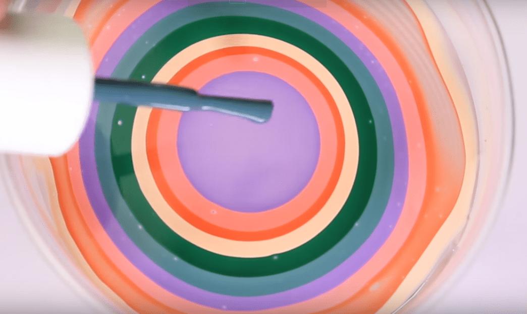 image4-6 | Водный маникюр: техника выполнения и самые креативные идеи