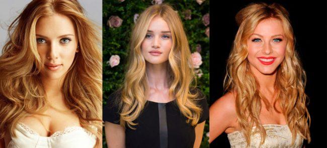 image40 | Тренды окрашивания волос в 2018 году