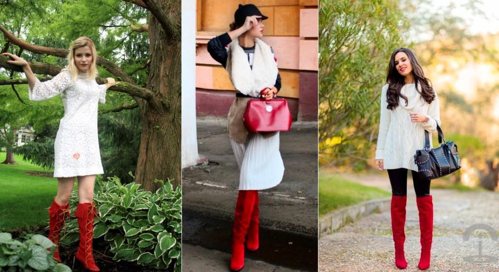 image48-3   Модные сапоги и как создать стильные образы с ними