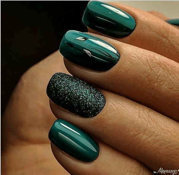 image5-3 | Модно и дорого: 25 идей роскошного ногтевого дизайна