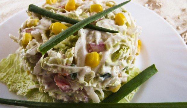 image5-77 | Шесть вкуснейших салатов с пекинской капустой — вкусно и полезно!