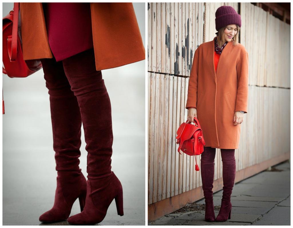image50-4   Модные сапоги и как создать стильные образы с ними