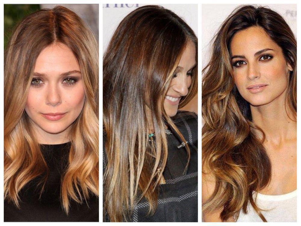 image51 | Тренды окрашивания волос в 2018 году