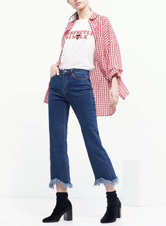 image6-122 | Модные женские джинсы сезона 2018