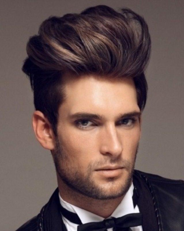 image67-1 | Модные мужские стрижки на длинные волосы 2018