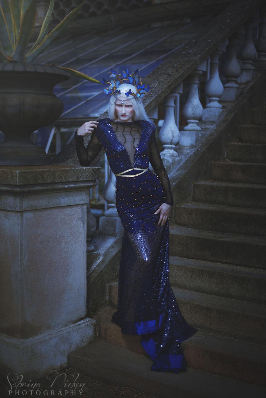 image7-100 | Платья для настоящих принцесс от волшебницы Кетлин Гэрисс