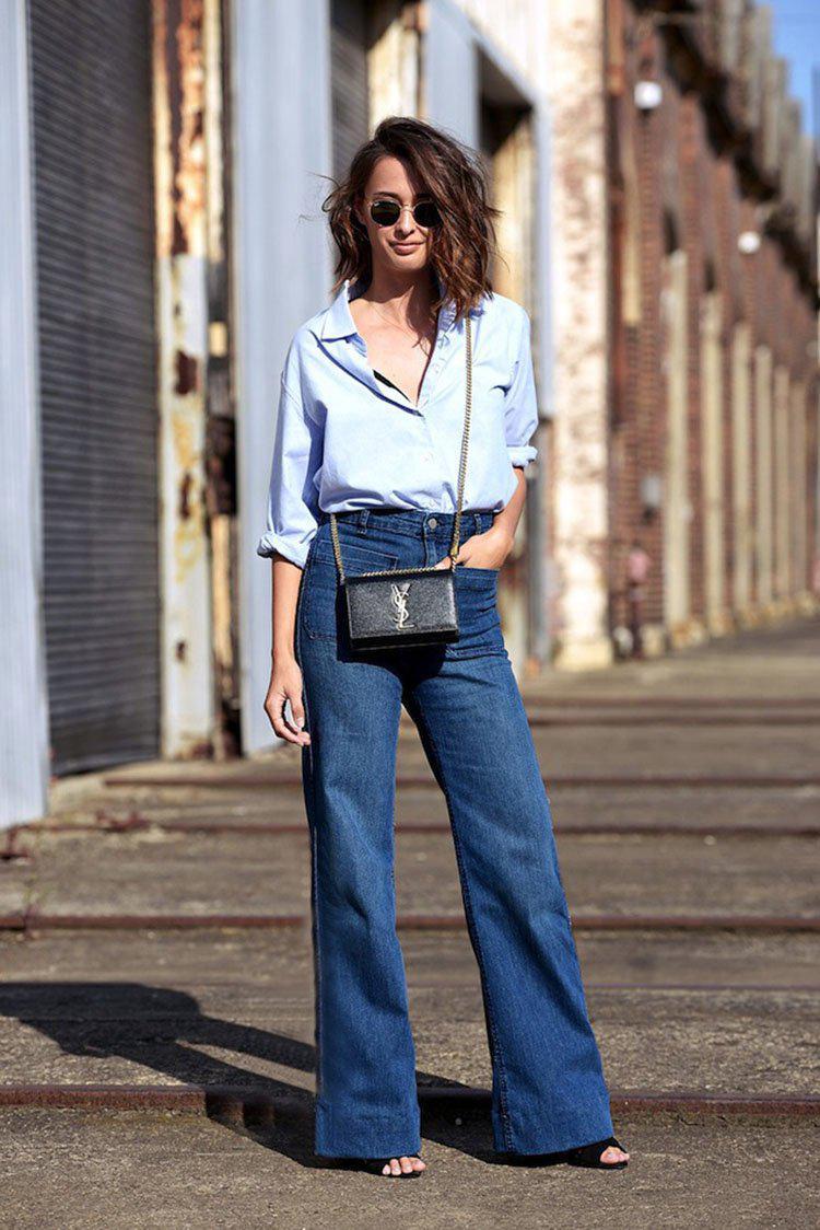 image7-110 | Модные женские джинсы сезона 2018