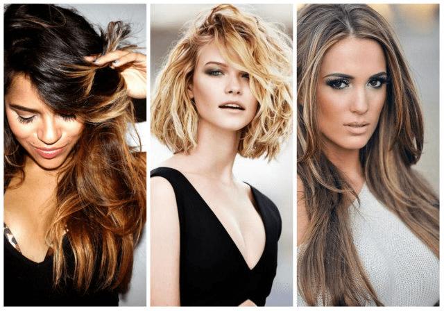 image7-3 | Тренды окрашивания волос в 2018 году
