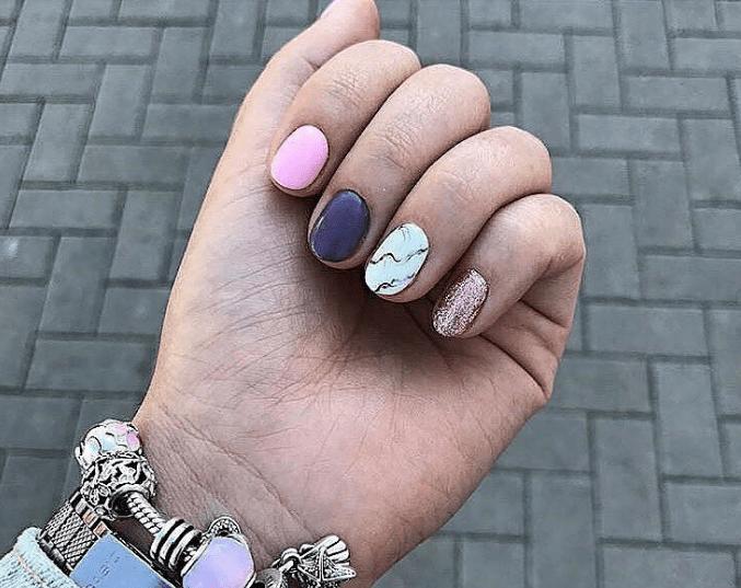 image8-1 | Модно и дорого: 25 идей роскошного ногтевого дизайна