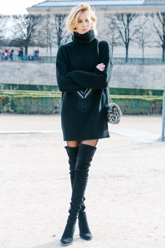 image9-98   Модные сапоги и как создать стильные образы с ними