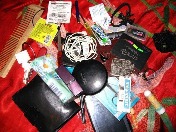 image1-127 | 15 вещей, которые непременно должны быть в вашей сумочке