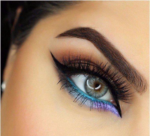image1-180   Восхитительные идеи макияжа глаз