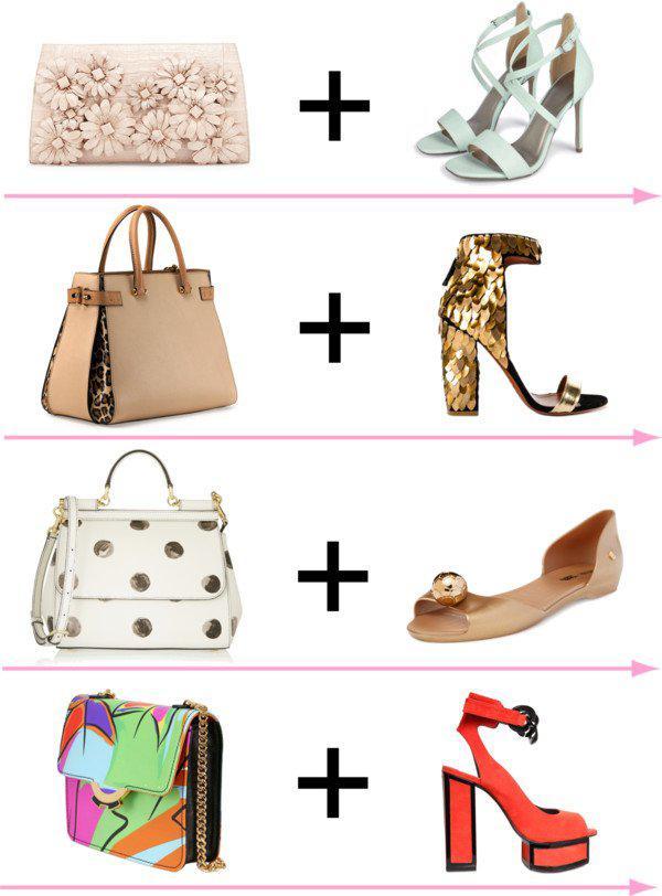 image11-66 | 24 стильных сочетания обуви и сумок