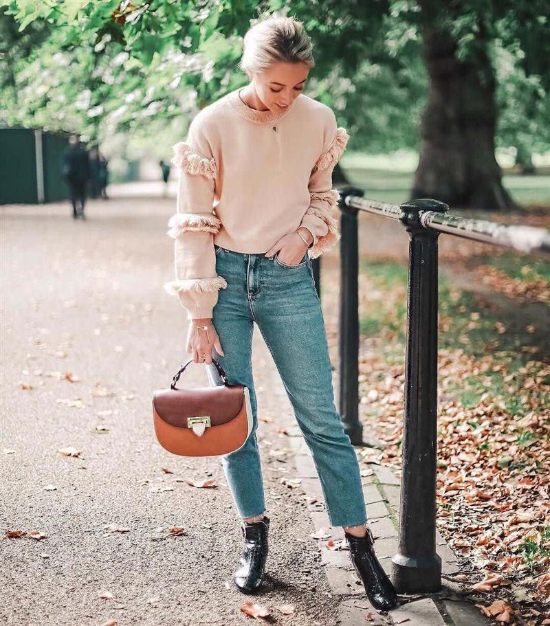 image12-61 | 24 стильных сочетания обуви и сумок