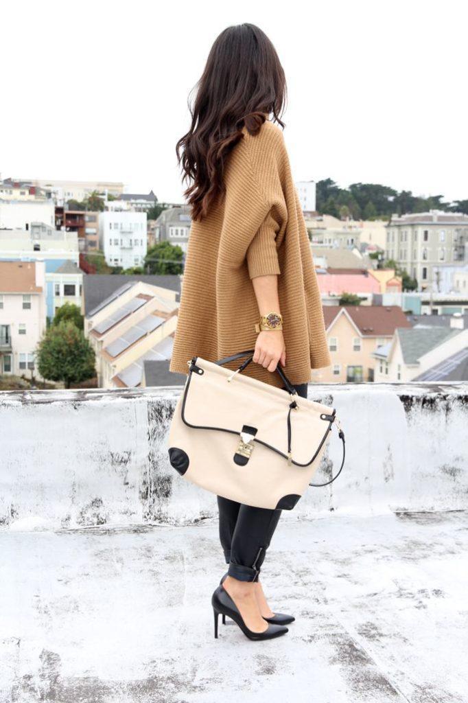 image17-49 | 24 стильных сочетания обуви и сумок
