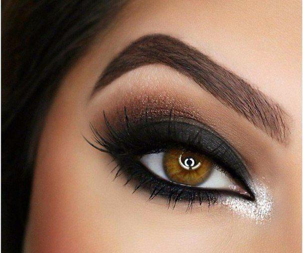 image4-113   Восхитительные идеи макияжа глаз