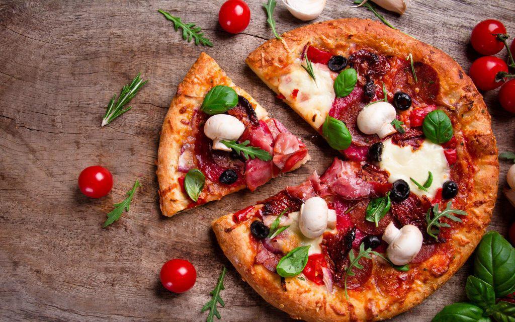 image5-36 | Рецепт отменной пиццы на пышном тесте