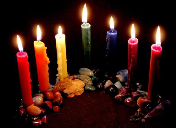 magija_svechi-2 | Ритуал на исполнение желаний «Семь свечей» с 16 по 22 февраля