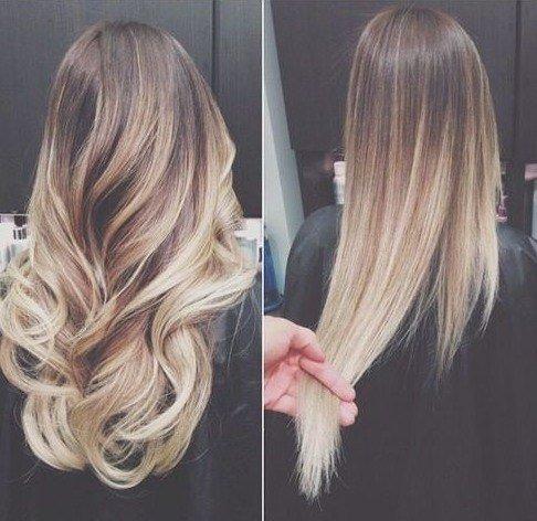 image1-142   Как сделать омбре в домашних условиях и не повредить волосы