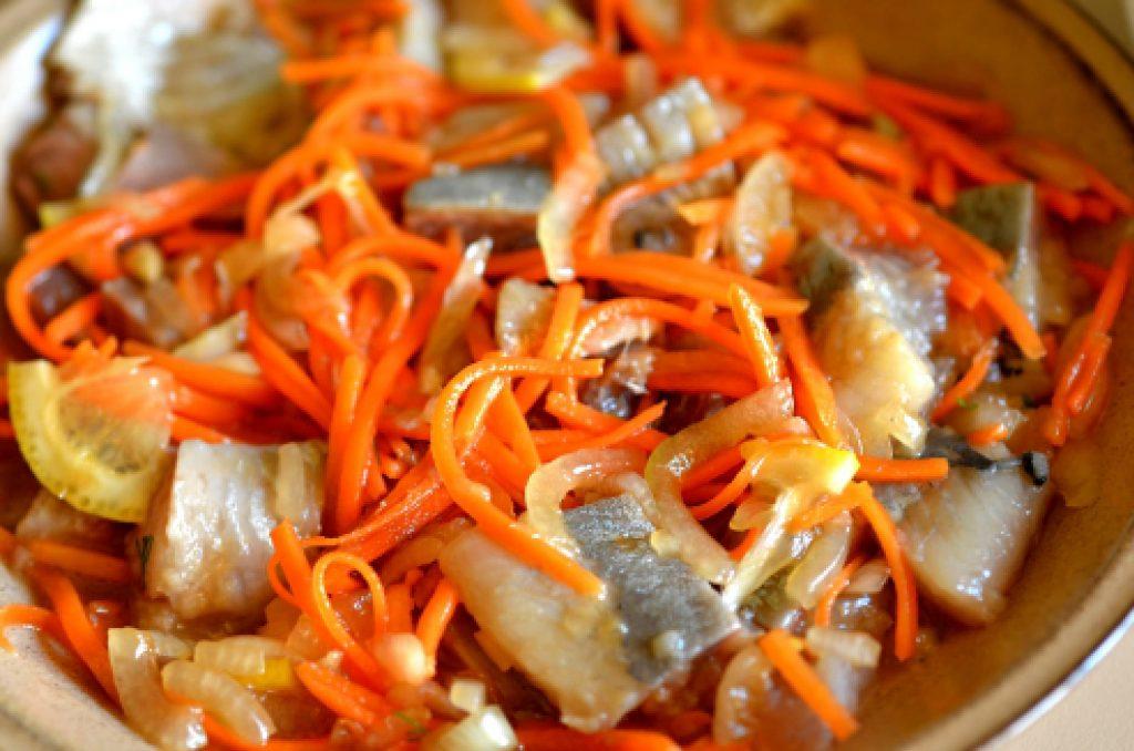 image1-44 | Селедка по-корейски отличный рецепт для любителей острой кухни
