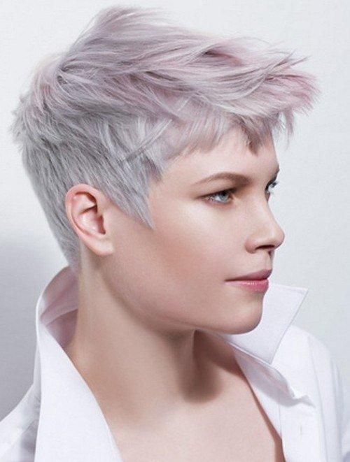 image1-96 | Модные оттенки и техники окрашивания на короткие волосы 2018