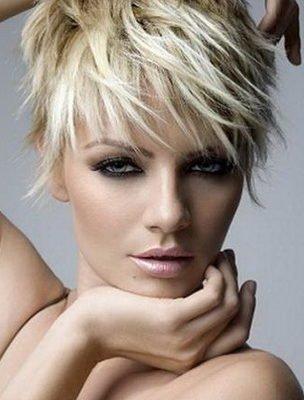 image11-80 | Красивые и стильные укладки на короткие волосы