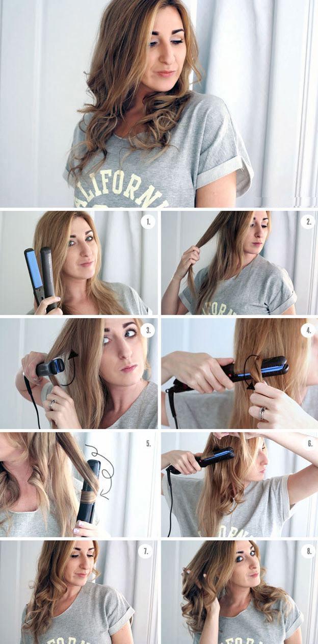 image11-91 | Красивые и стильные укладки на длинные волосы