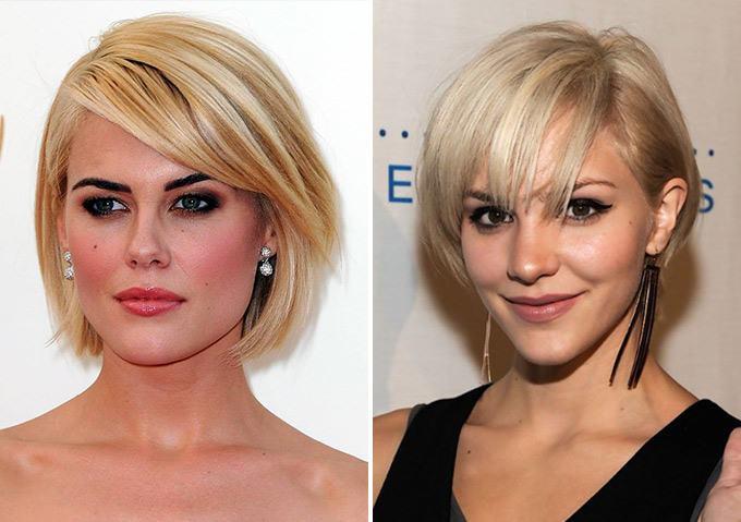 image110-1 | Модные женские стрижки на короткие волосы: основные правила и варианты исполнения