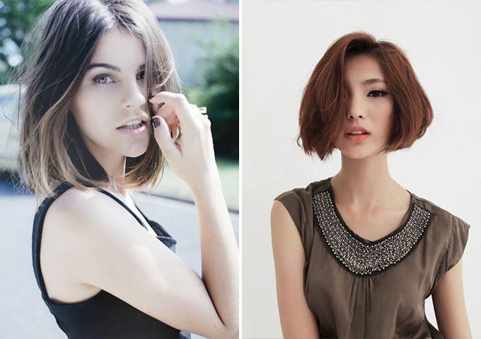 image111-1 | Модные женские стрижки на короткие волосы: основные правила и варианты исполнения