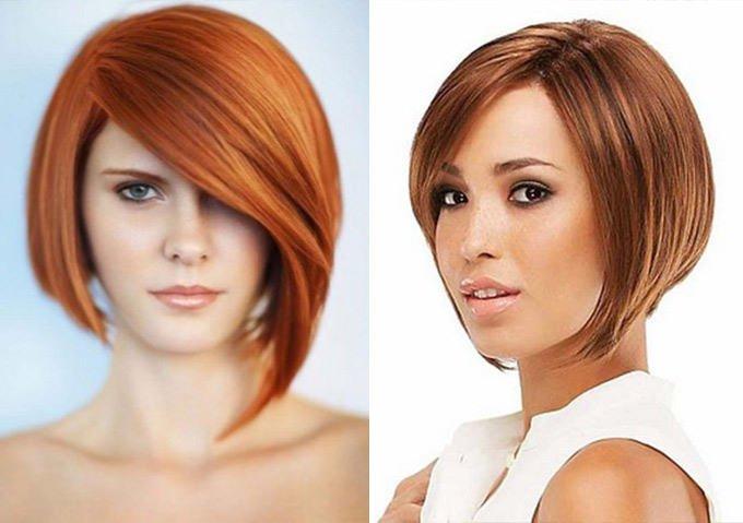 image117-1 | Модные женские стрижки на короткие волосы: основные правила и варианты исполнения