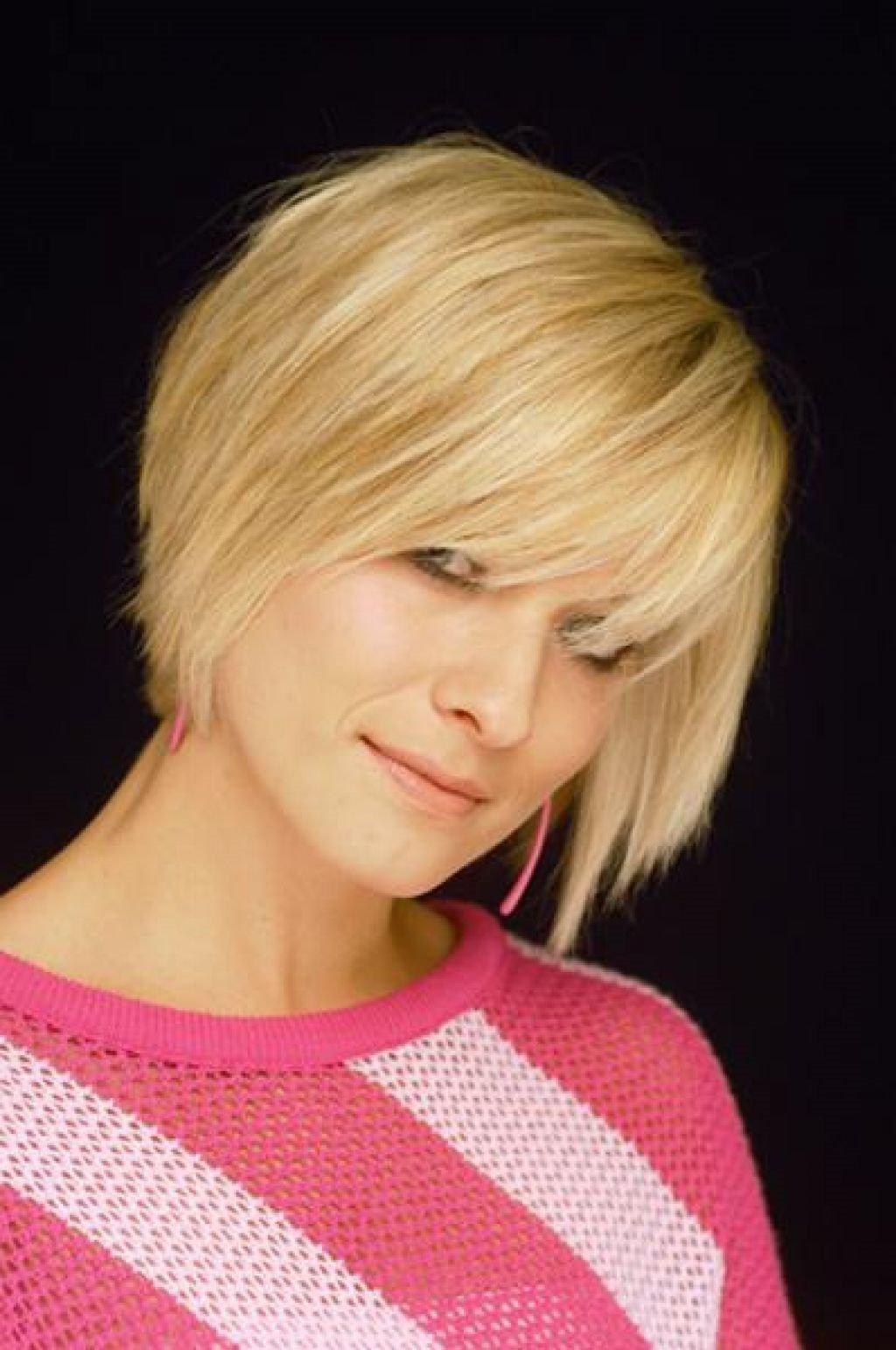 image120-1 | Модные женские стрижки на короткие волосы: основные правила и варианты исполнения