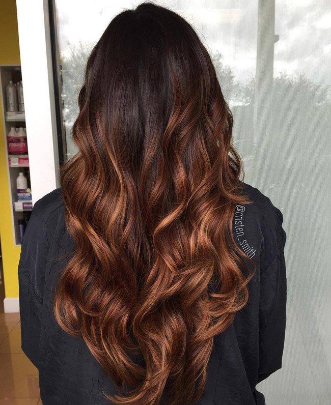 image13-97   Брондирование волос: описание, виды, техника выполнения для любой длины и цвета волос