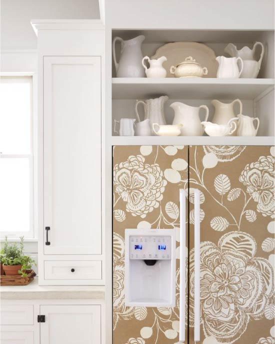image15-17 | Новый дизайн старого холодильника: 7 способов создать стильный интерьер