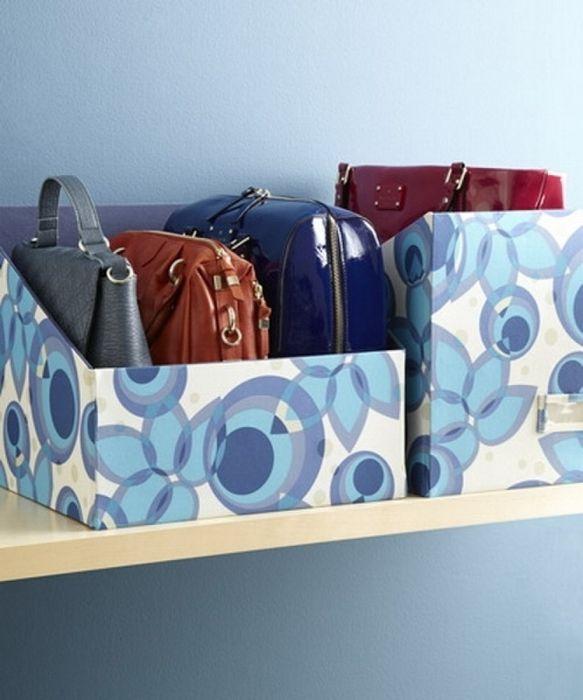 image15-70 | Как правильно складывать вещи и белье в шкафу, чтобы они занимали меньше места