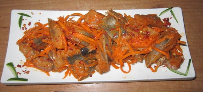 image2-36 | Селедка по-корейски отличный рецепт для любителей острой кухни