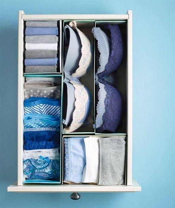image20-55 | Как правильно складывать вещи и белье в шкафу, чтобы они занимали меньше места