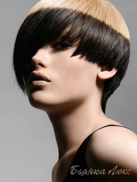 image21-20 | Модные оттенки и техники окрашивания на короткие волосы 2018