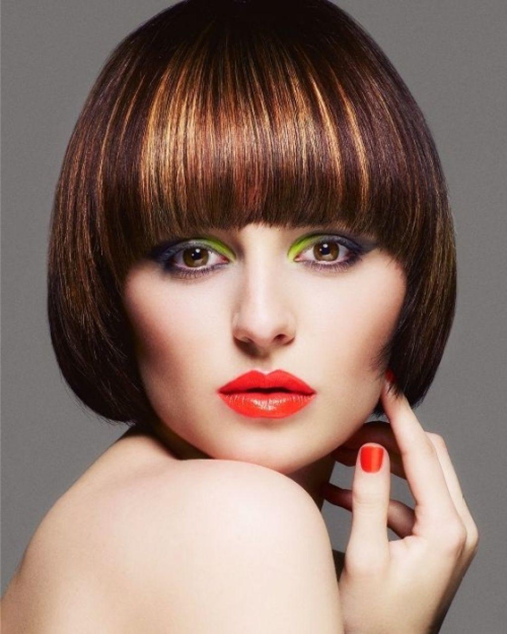 image21-46 | Модные женские стрижки на короткие волосы: основные правила и варианты исполнения
