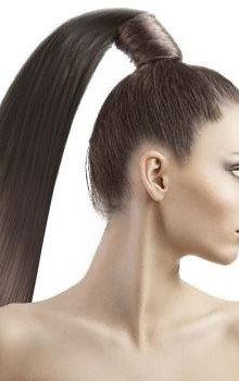 image22-42 | Красивые и стильные укладки на длинные волосы