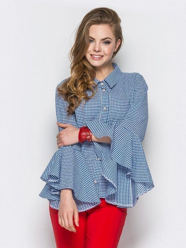image25-11   Офисный стиль: как носить рубашку и не выглядеть скучной