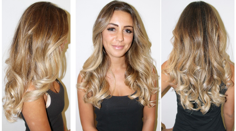image26-30   Брондирование волос: описание, виды, техника выполнения для любой длины и цвета волос