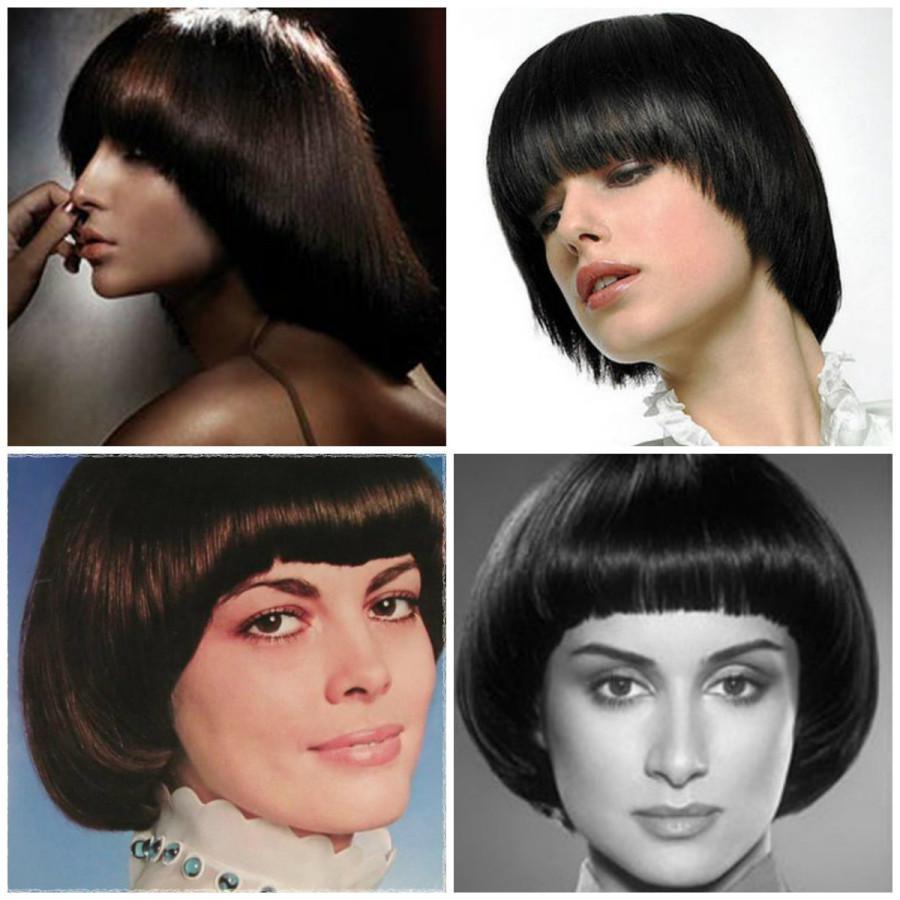image29-19 | Модные женские стрижки на короткие волосы: основные правила и варианты исполнения
