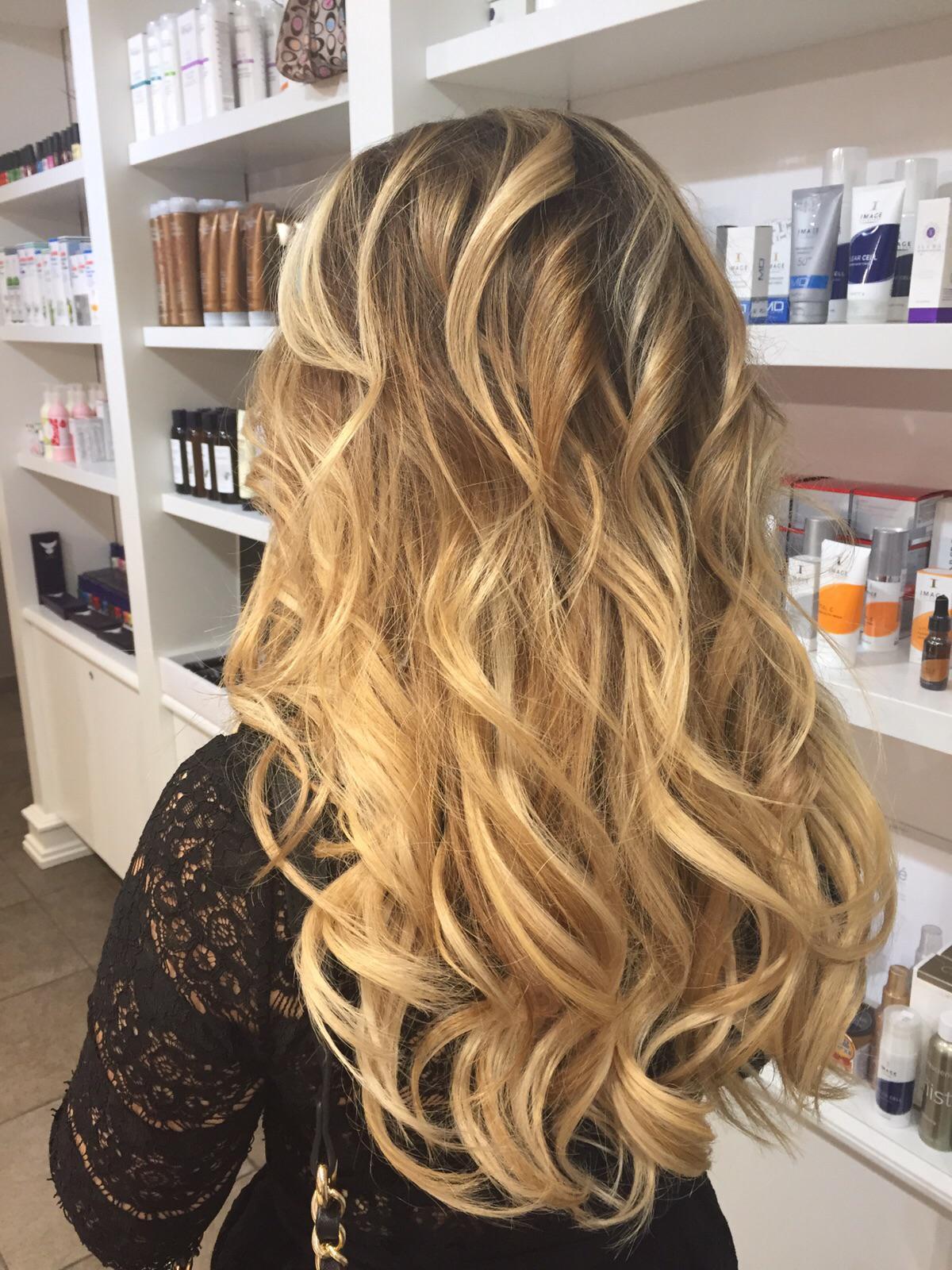 image29-24   Брондирование волос: описание, виды, техника выполнения для любой длины и цвета волос